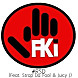 FKi   #RSD (Feat. Strap Da Fool & Juicy J)