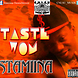 Stamiina - Taste Wom (Prod. by Joe Kole) [CNLSU]