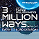 01 - Extenzion - 3 Million Ways 025 @ TM radio [ 17-mar-2012 ].mp3