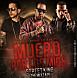 Alex Kyza Feat.Arcangel & De La Ghetto   Muero Por Los Mios (Official Remix)