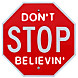 Northen Beat ft. Angie Brown - Dont Stop Believin (electropopplus radio edit).mp3
