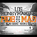 Los Money Makers - Pide Mas (Prod. by Mr. Greenz, Nixon & Sequence).mp3
