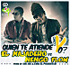 El Majadero Ft Ñengo Flow - Quien Te Atiende Como Yo (Prod. By Dr. Joe & Emil 'El Poderoso').mp3