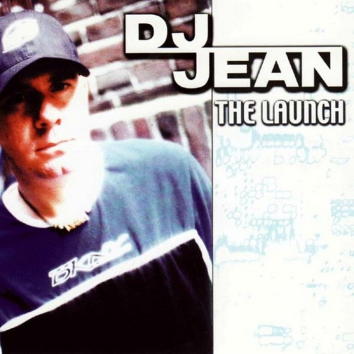 Dj jean the launch machow remix by dj marcio electro for 90s house music albums