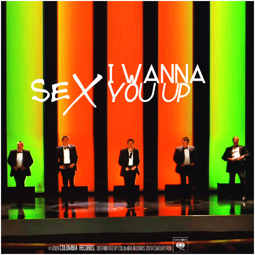 I Wanna To Sex You Up 50