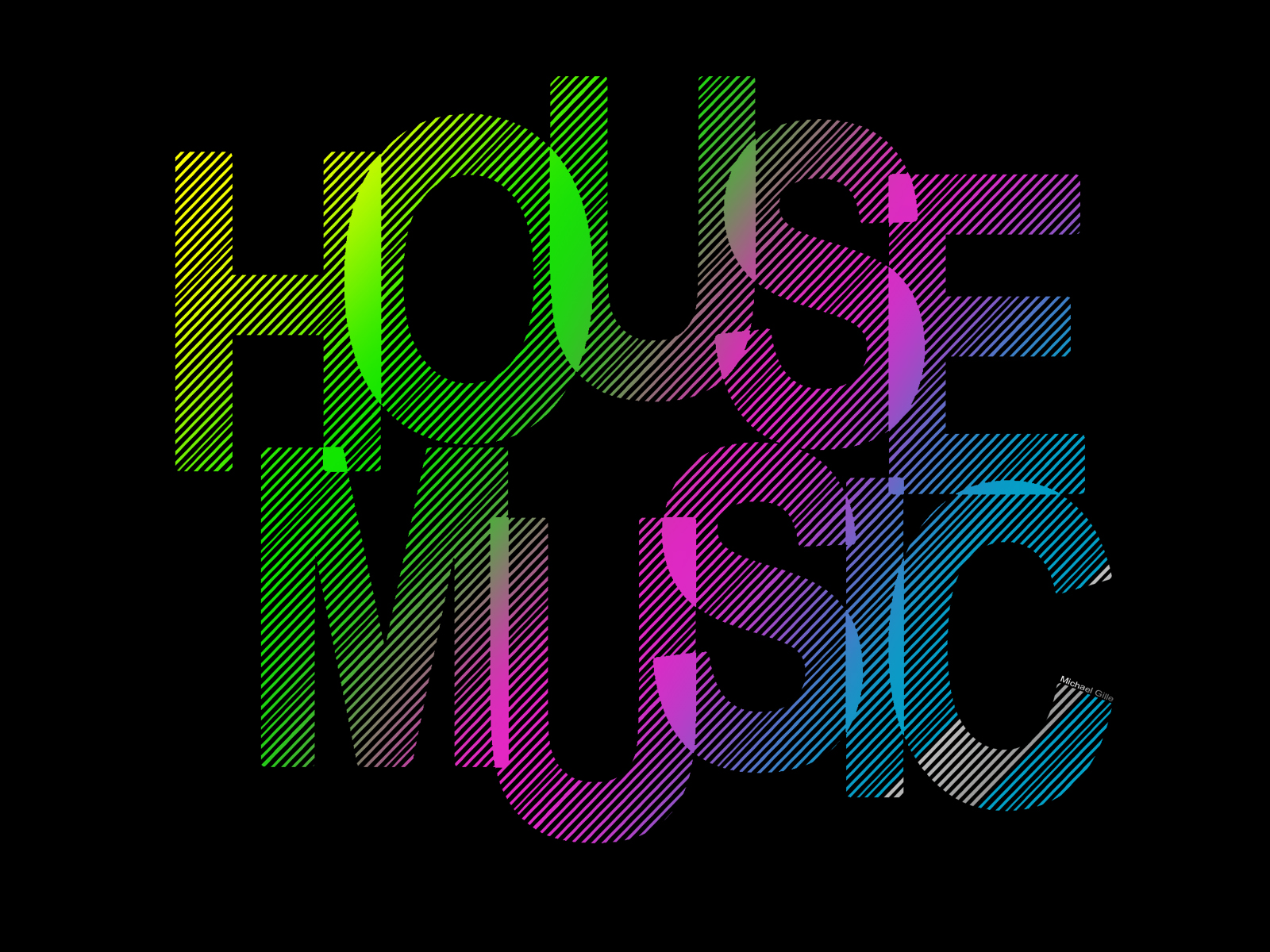 Antoine Clamaran & Warren Clarke= House Music (Everybody ...