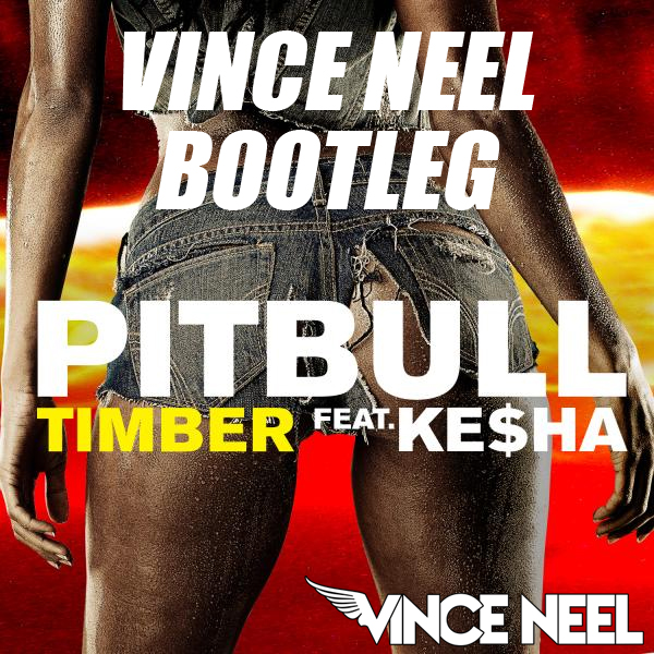 kesha feat pitbull timber