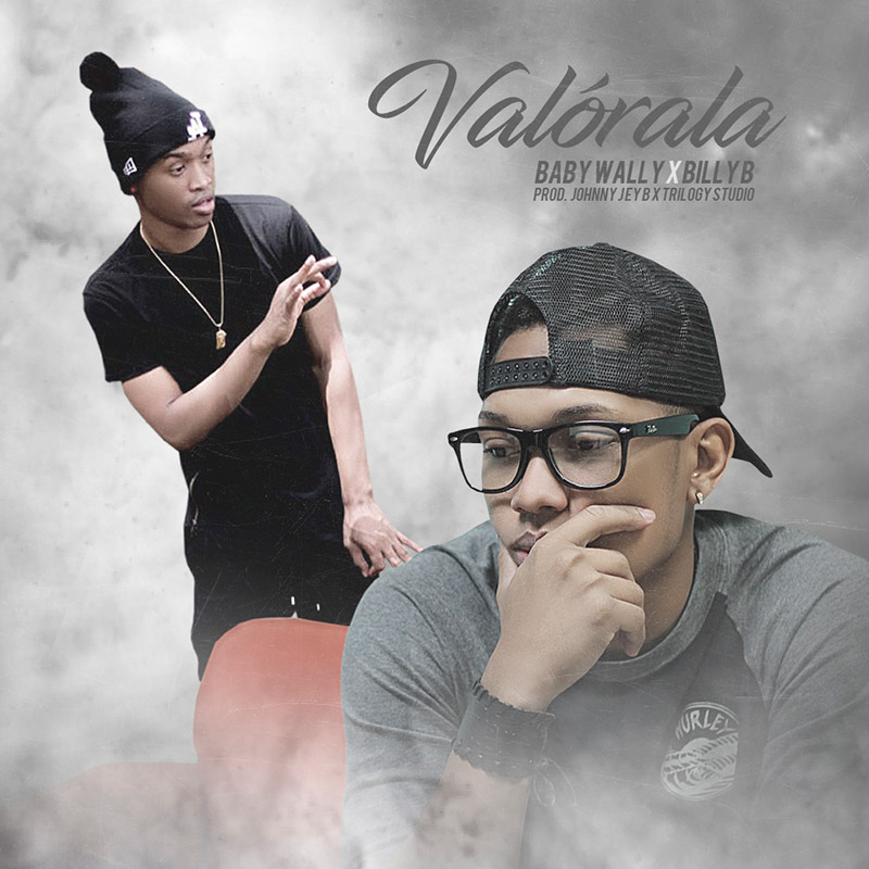 Baby Wally Feat Billy B - Valorala