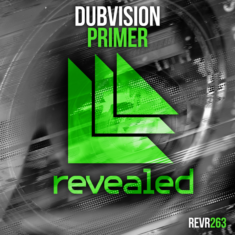 DubVision - Primer (Radio Edit) (2016)