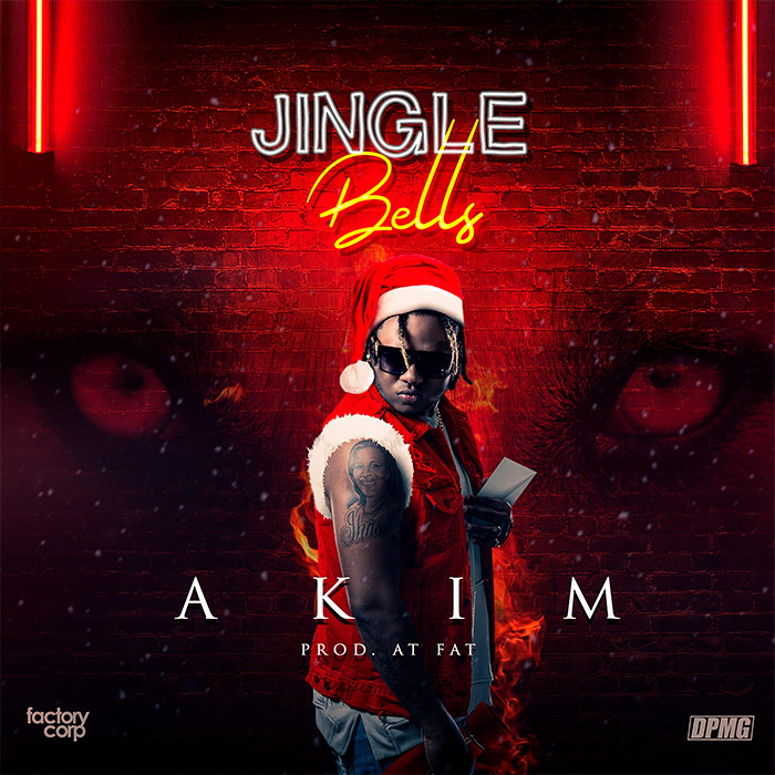 Akim - Jingle Bells