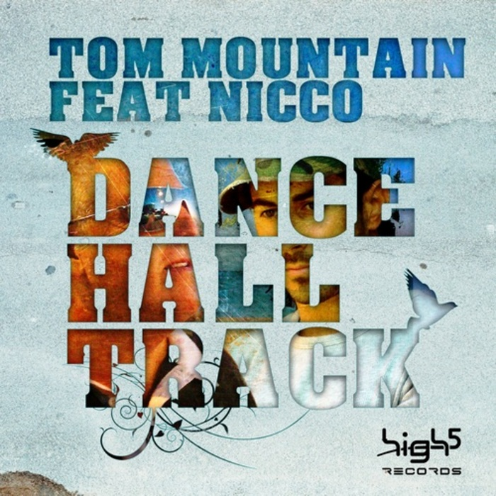 Tom Mountain Feat. Nicco - Dance Hall Track