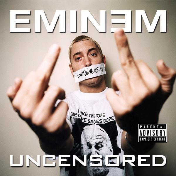 Just dont give a fuck eminem images 44