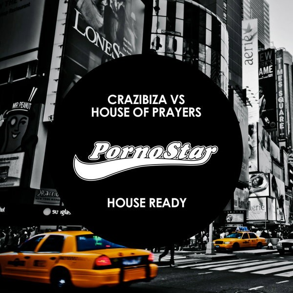Crazibiza vs house of prayers house ready original mix for Classic house traxsource