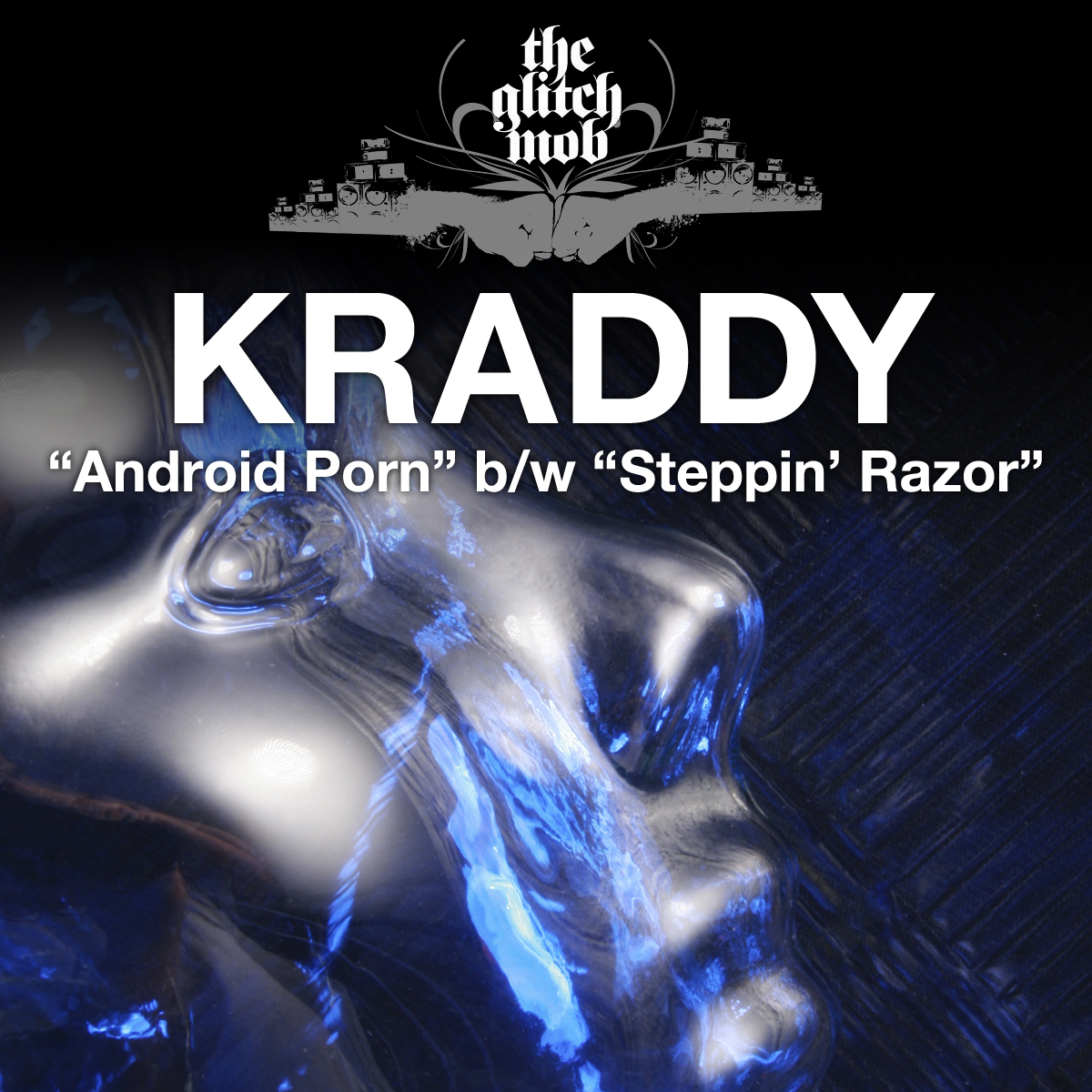 Смотреть онлайн на youtubey.ru Kraddy - Android Porn 720 HD.
