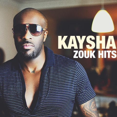 Kaysha Kaysha feat The Global Zoe Phatboi Something Going On
