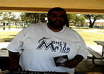 DJ Wake Up 305   G Money Hott FM