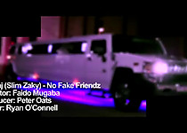 Lamaj (Slim Zaky) - No Fake Friends (Official Video)